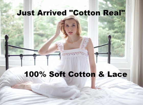 Cotton Real - Nighty 2